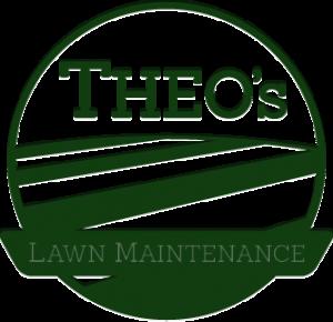 Theos Lawn Maintenance